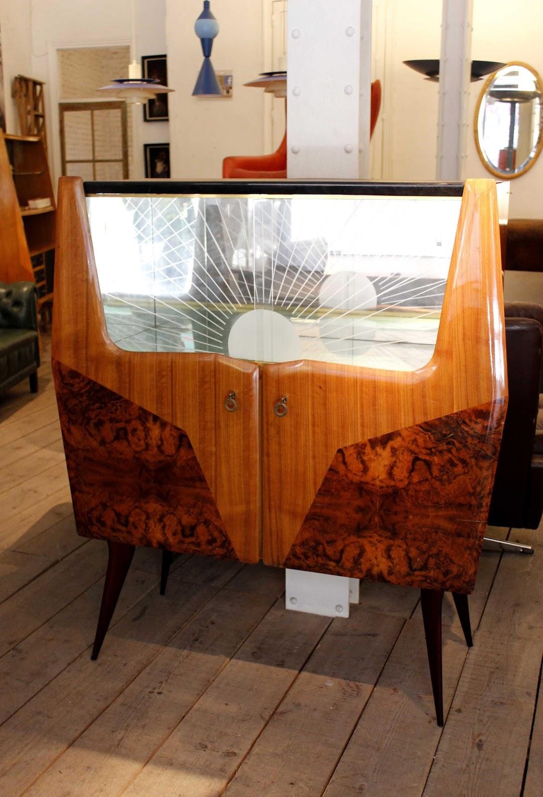 Vintage 4p tu tienda de muebles vintage en madrid - Decoracion en espana ...