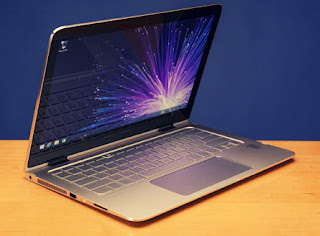 HP Spectre x360 13t (13-4003) Review
