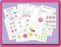 all the free Printable Packs