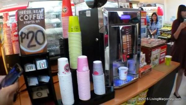 City-Blends- P20 Coffee at 7-Eleven via LivingMarjorney.com