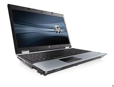 HP ProBook 6540b Laptop Price In India
