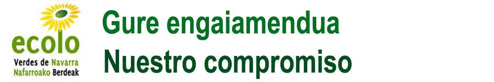 Geure kompromezua - Nuestro compromiso