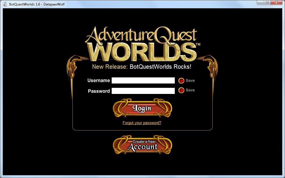 download bot quest worlds 1.8.1