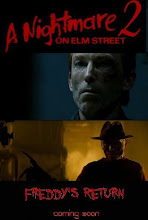 A Nightmare on Elm Street 2: Freddy's Return
