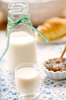 Yogur Líquido De Limón