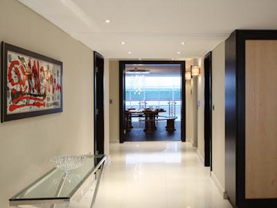 10 grandes ideas de dise o de pasillos decorar decoraci n for Diseno pasillos interiores