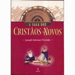 Saga dos Cristãos-Novos
