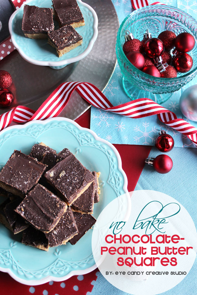 HolidayRemix, easy holiday dessert, homemade holiday gifts, nestle