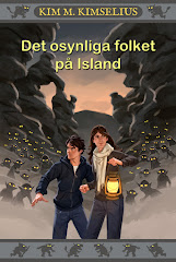 Det osynliga folket på Island