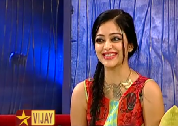 Koffee With DD Ashok Selvan and Janani Iyer,18-05-2014, Today Program with Ashok Selvan and Janani Iyer, Vijay Tv, Watch Online Koffee With DD