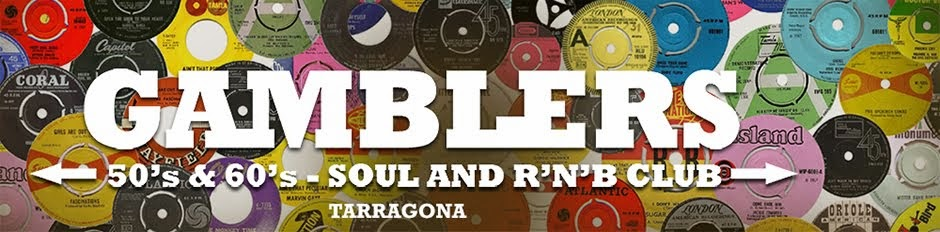 Gamblers Club Tarraco - soul and rhthym'n'blues club