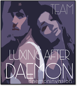 Luxing After Daemon!!!