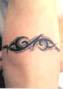 Tribal Tattoos -221