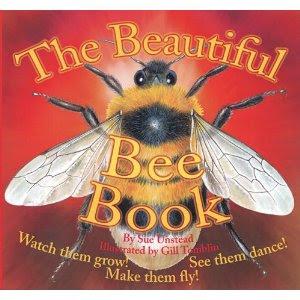 bee info for kids