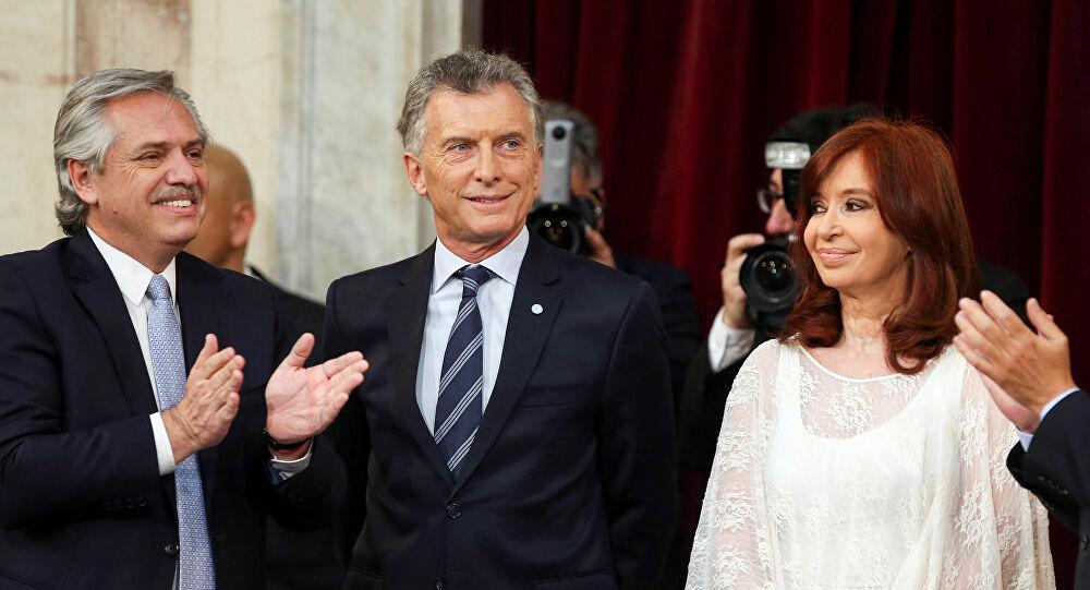 TODOS LOS ANÁLISIS DE ASTROLOGIA POLITICA DE ARGENTINA