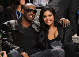 Vanessa And Kobe Bryant Divorce