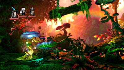 Download Trine 2 Complete Story SKIDROW Pc Game