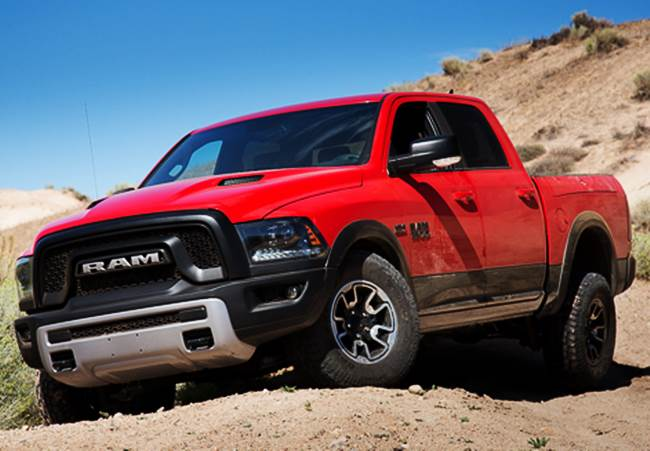 Perfect 2016 4x4 Challenge Ram Rebel Vs Toyota Tundra TRD Pro