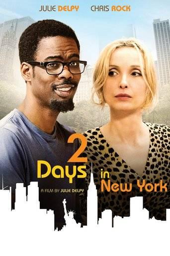 2 Days in New York (2012) tainies online oipeirates