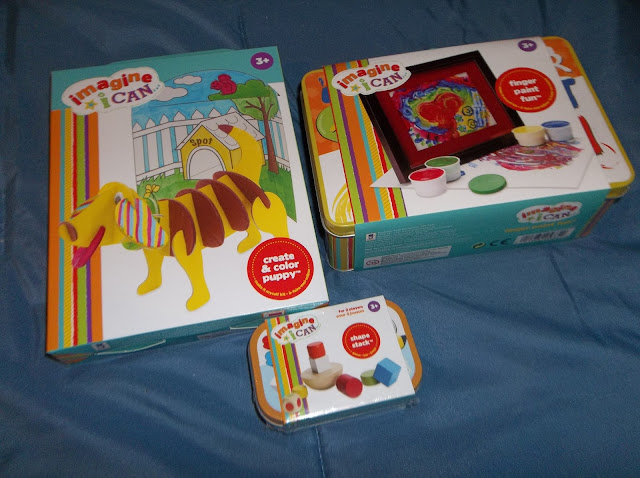 Enhance Young Imaginations with the Manhattan Toy Imagine I Can Series