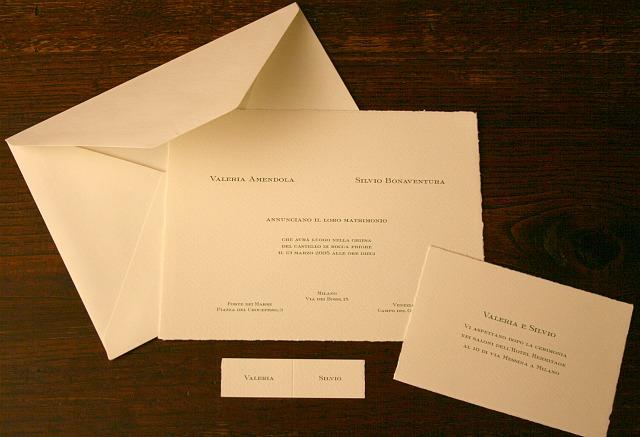 Biglietti Auguri Matrimonio Classici : Gadeau rilievo gennaio