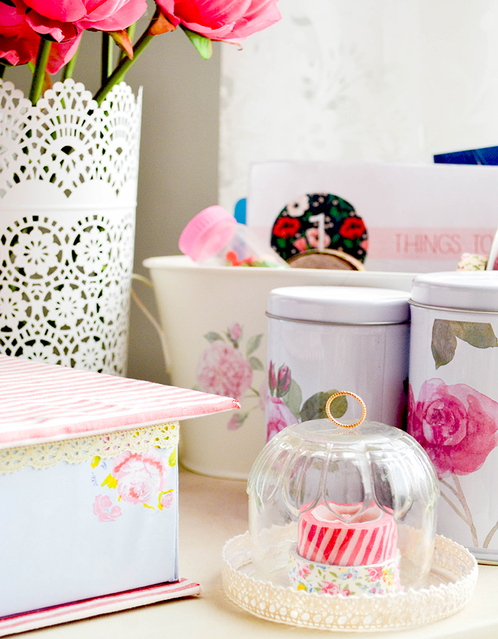 Craft A Doodle Doo - 4 Chic Room Decor Ideas You NEED to TRY! #easy #chic #room #decor #ideas