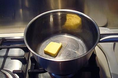 Pasta al formaggio al forno 1