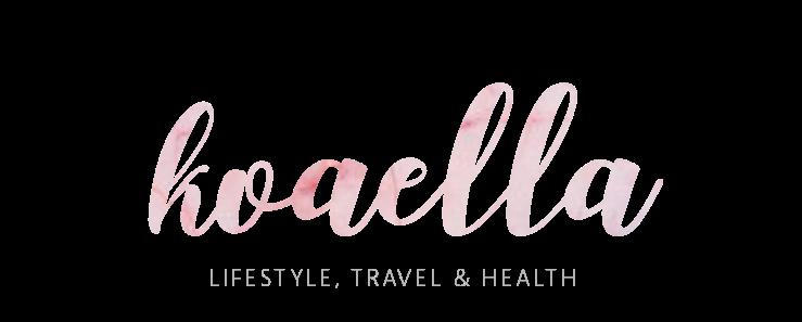 k o a e l l a - lifestyle, health & travel ♡