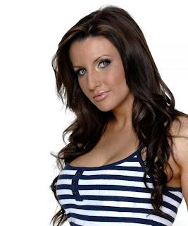 Amy Alexander Hair Style