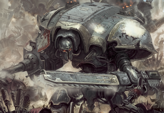 Updated!!!!...Leaked Images from White Dwarf- With Hints for Next Week!