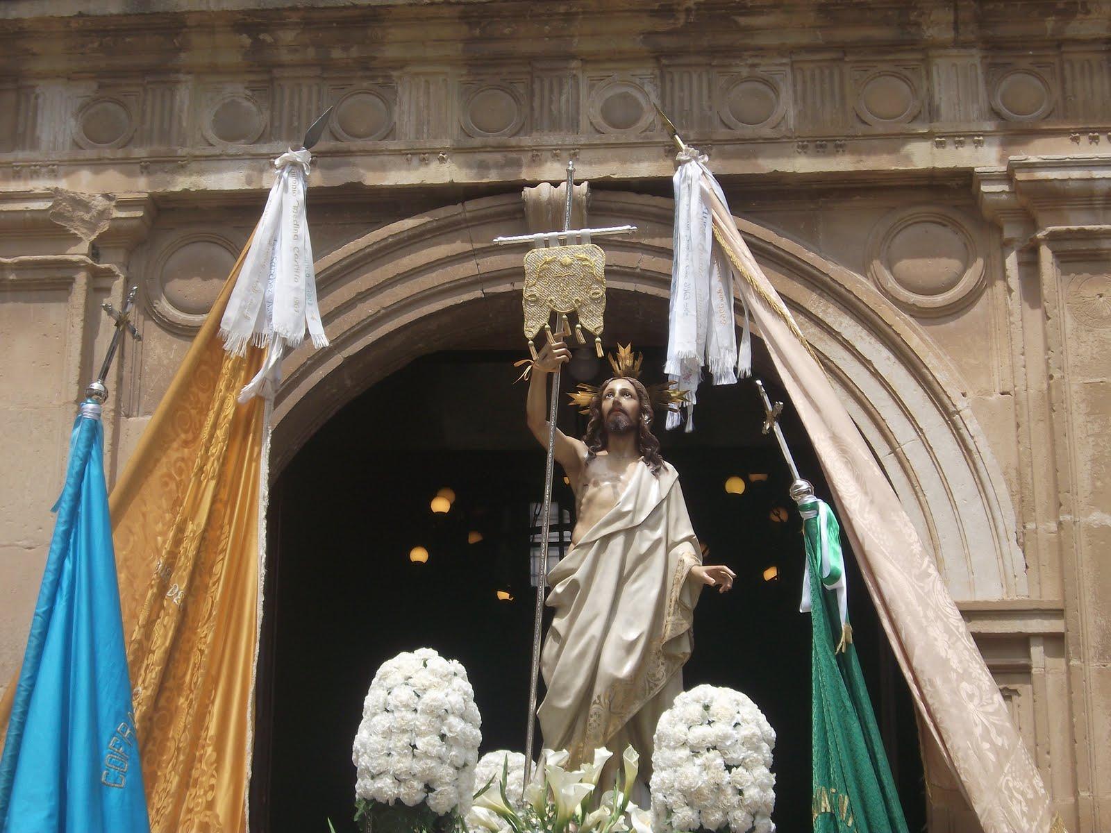 ... la Visita de la Virgen de la Cabeza de Cataluña a la Catedral de