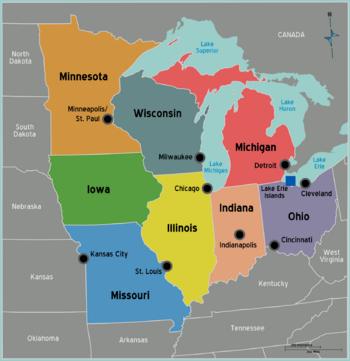 Prairie Center Midwesterners Speak Katey Schultz - Midwest us