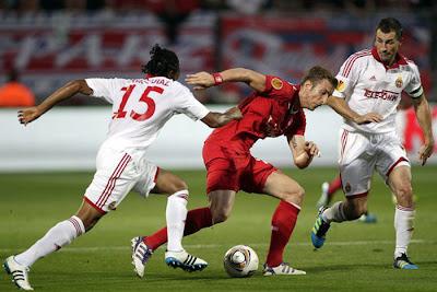 FC Twente 4 - 1 Wisla Krakow (1)