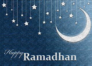 Wallpaper Keren Bulan Ramadhan