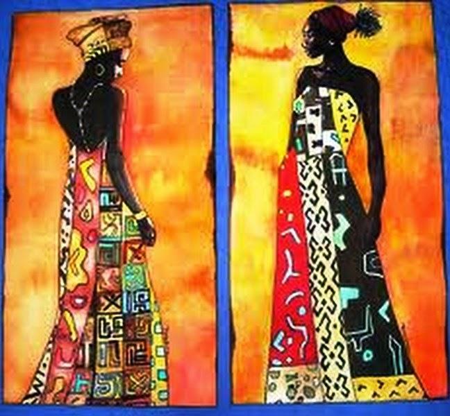 Cuadros modernos pinturas y dibujos cuadros tnicos for Comprar cuadros bonitos