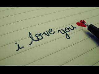 Menyatakan Cinta