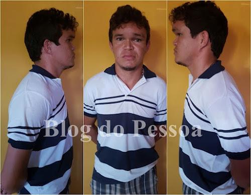Homicida foragido da justiça é recapturado pela PM em Luís Correia (PI).