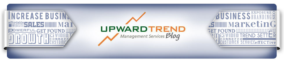 The Upward Trend Blog