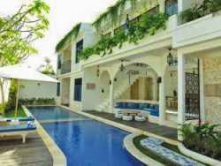 Promo Hotel & Villa Bintang 5 Seminyak - Artemis Villa & Hotel