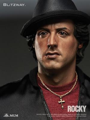Rocky Balboa by Blitzway