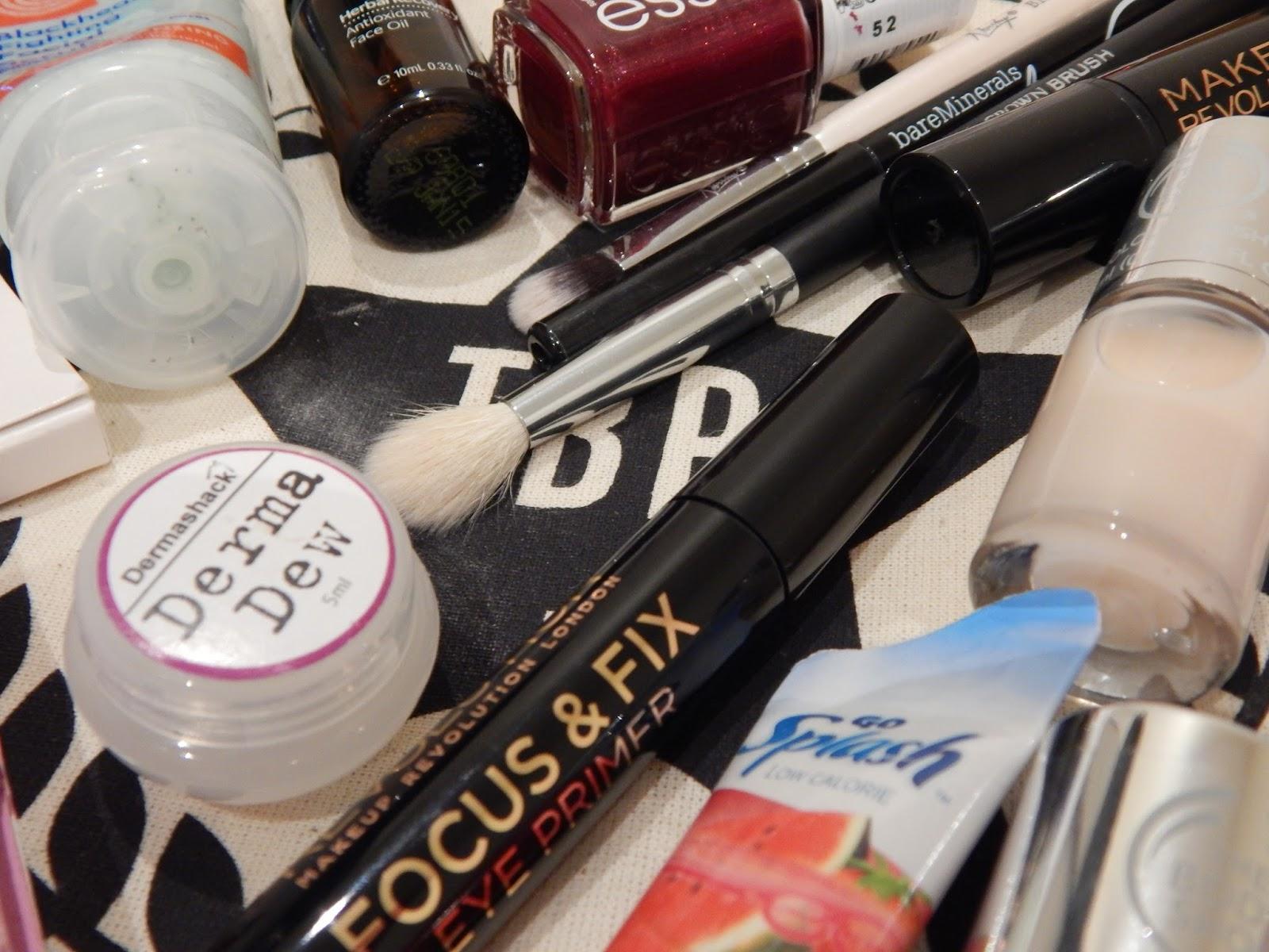 #Sheffieldbbloggers goodie bag, sheffield bloggers