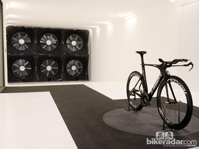 Specialized Galleria del Vento