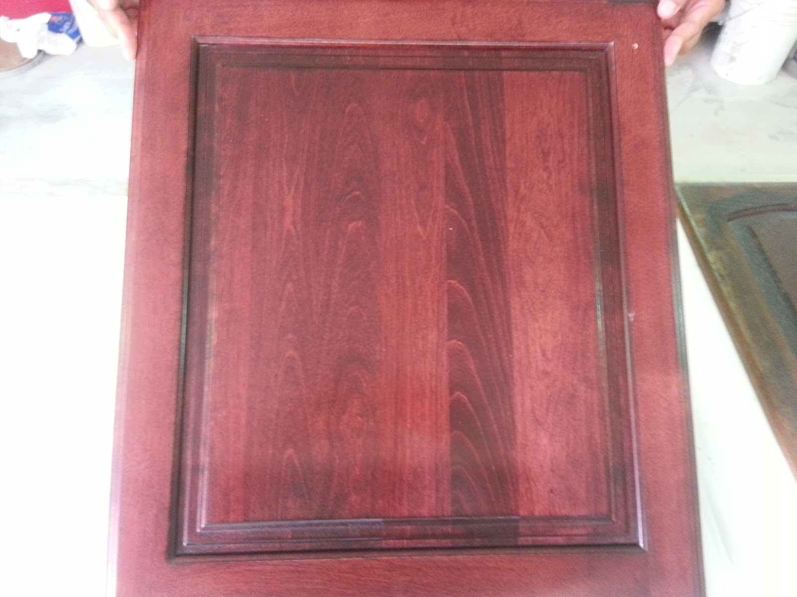 Kevin Clanton Painting: Tips for Kitchen Cabinet Refinishing