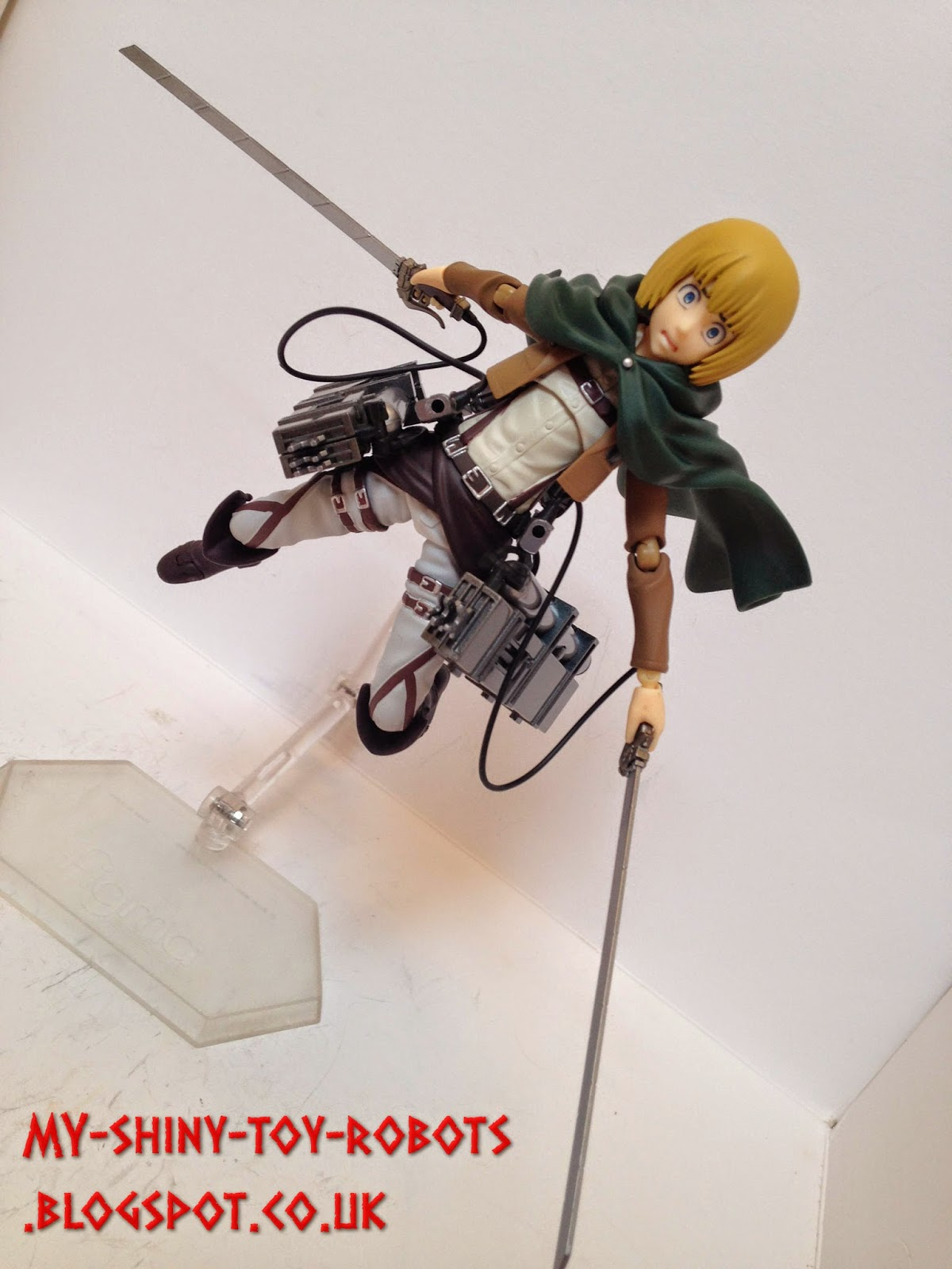 Good ol' Figma stands