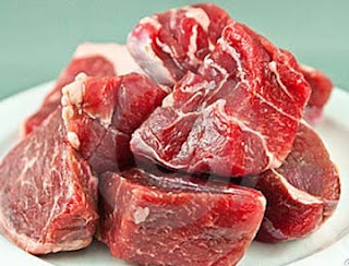 Tips Mengurangi Kadar Kolesterol Pada Daging Kambing