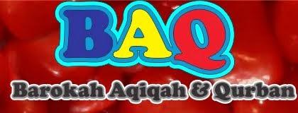 Barokah Aqiqah dan Qurban