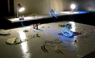 Arte com Arduino