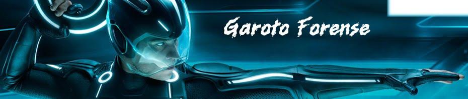 Garoto Forense