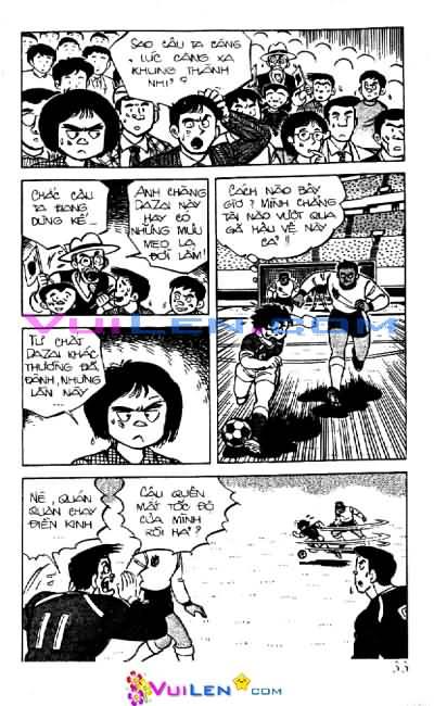 Jindodinho - Đường Dẫn Đến Khung Thành III  Tập 18 page 33 Congtruyen24h
