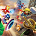 Review: LEGO Marvel Super Heroes (Xbox One)